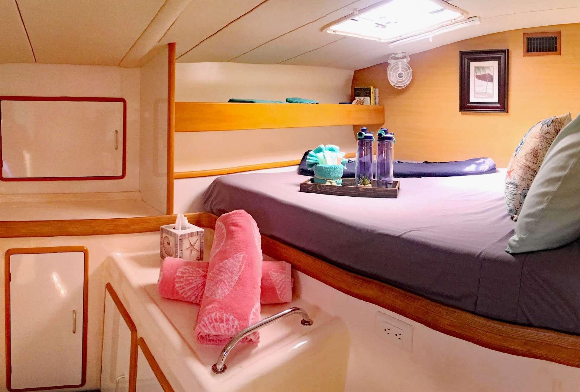 Image of KUMA TOO yacht #7