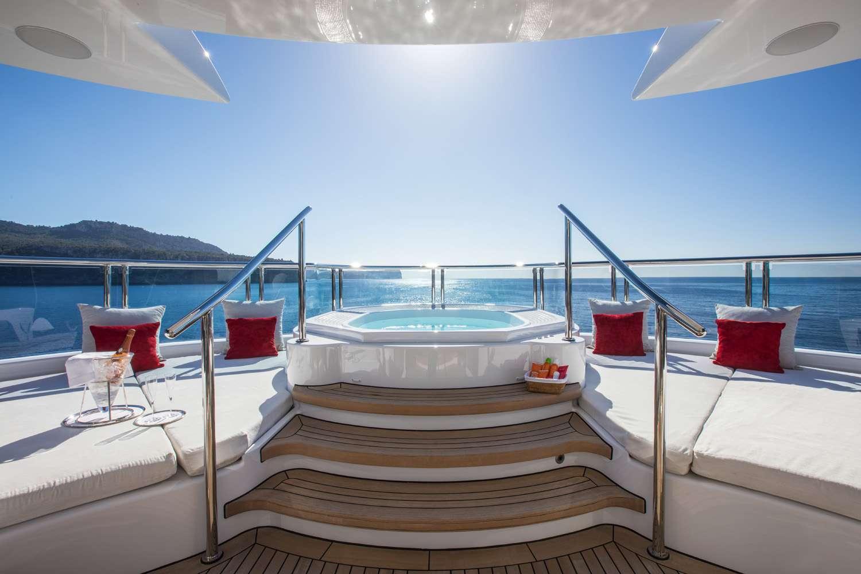 Image of EMINENCE yacht #5