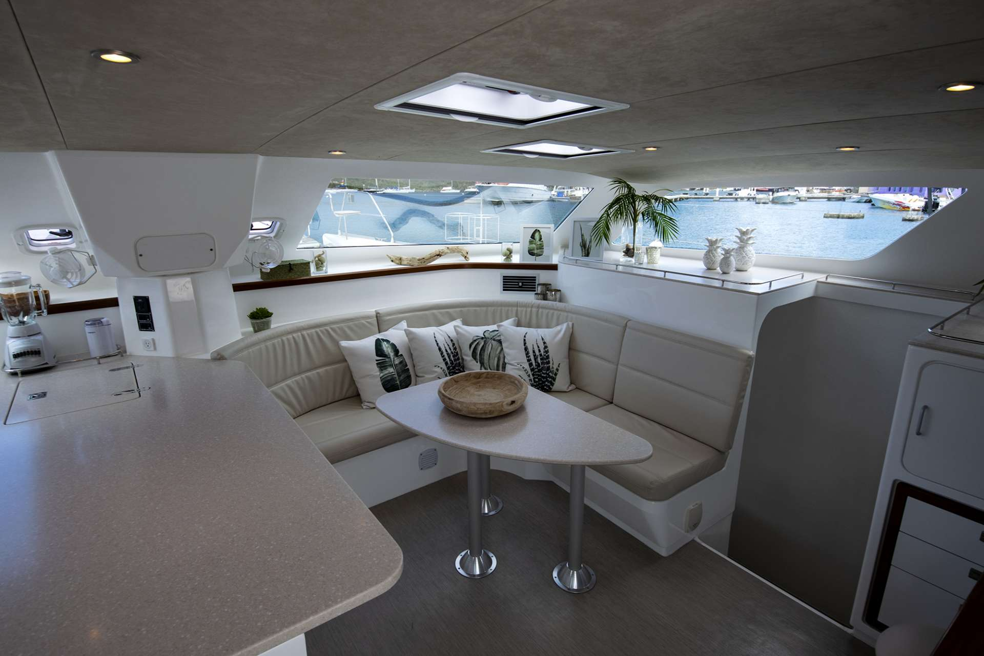 Image of VOYAGE 480 ELECTRIC yacht #2