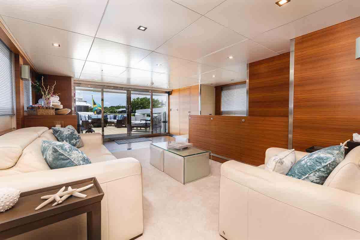 SEA AXIS yacht image # 11