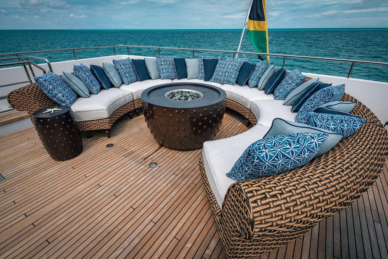 SEA AXIS yacht image # 13