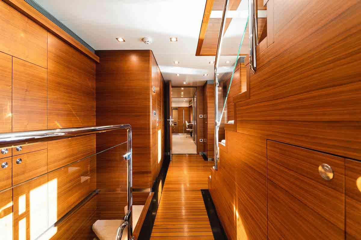 SEA AXIS yacht image # 3