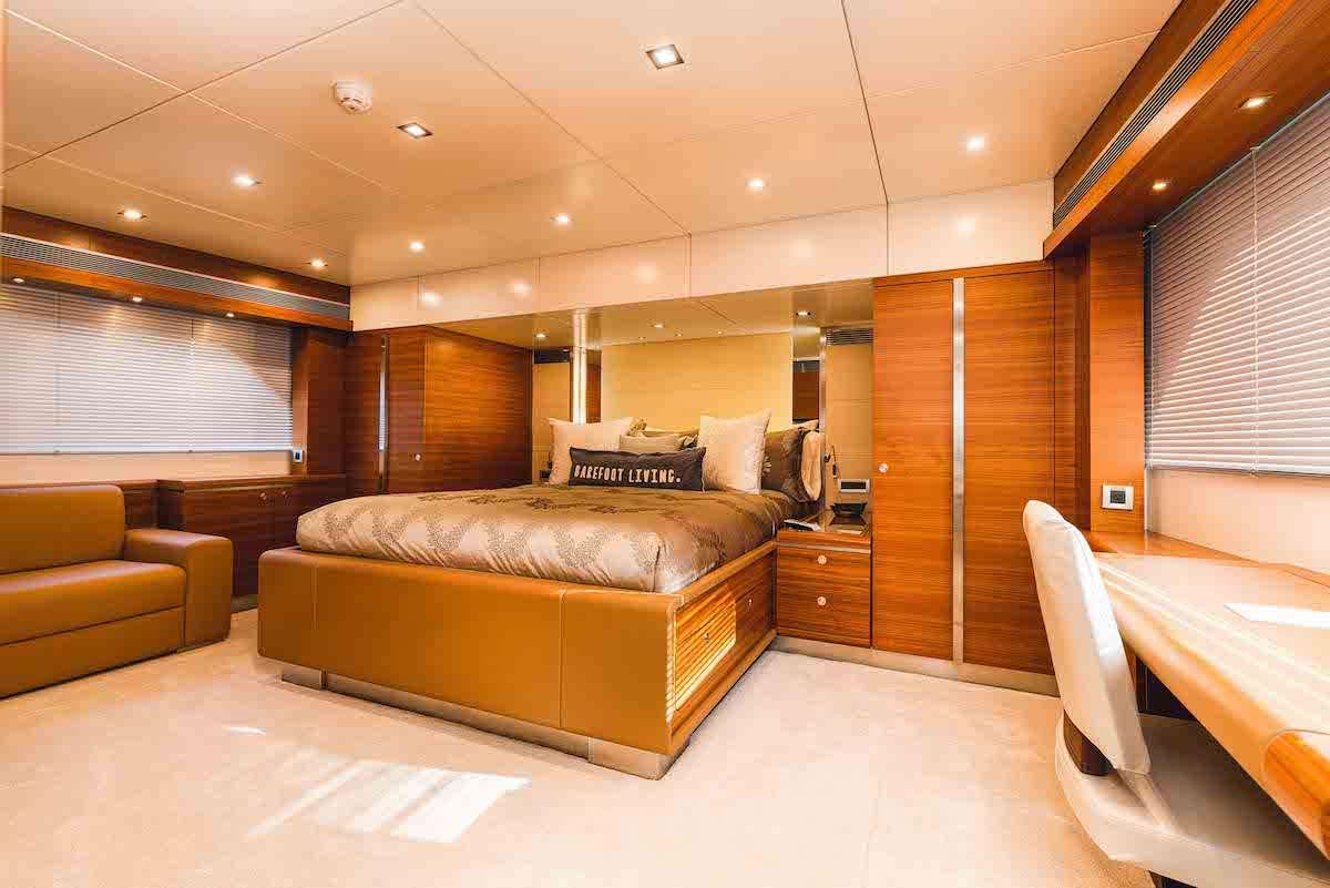 SEA AXIS yacht image # 5