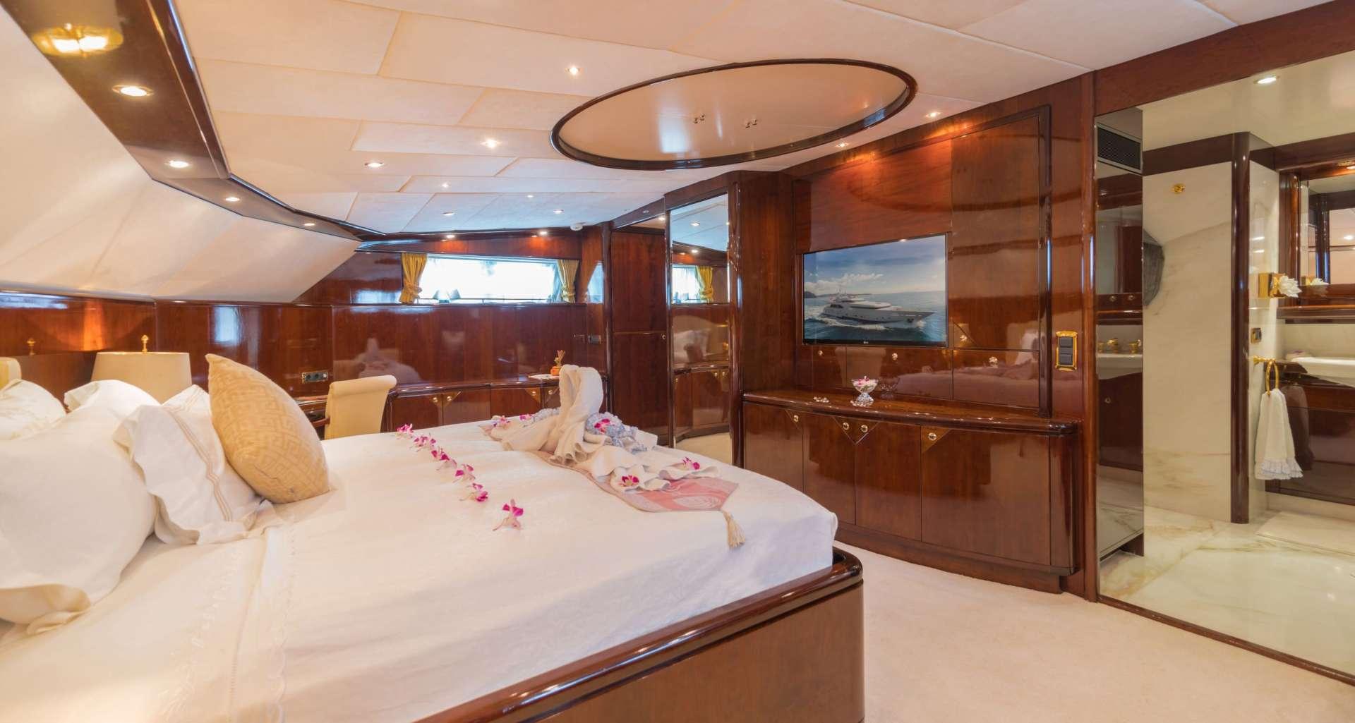 Image of XANADU of LONDON yacht #7