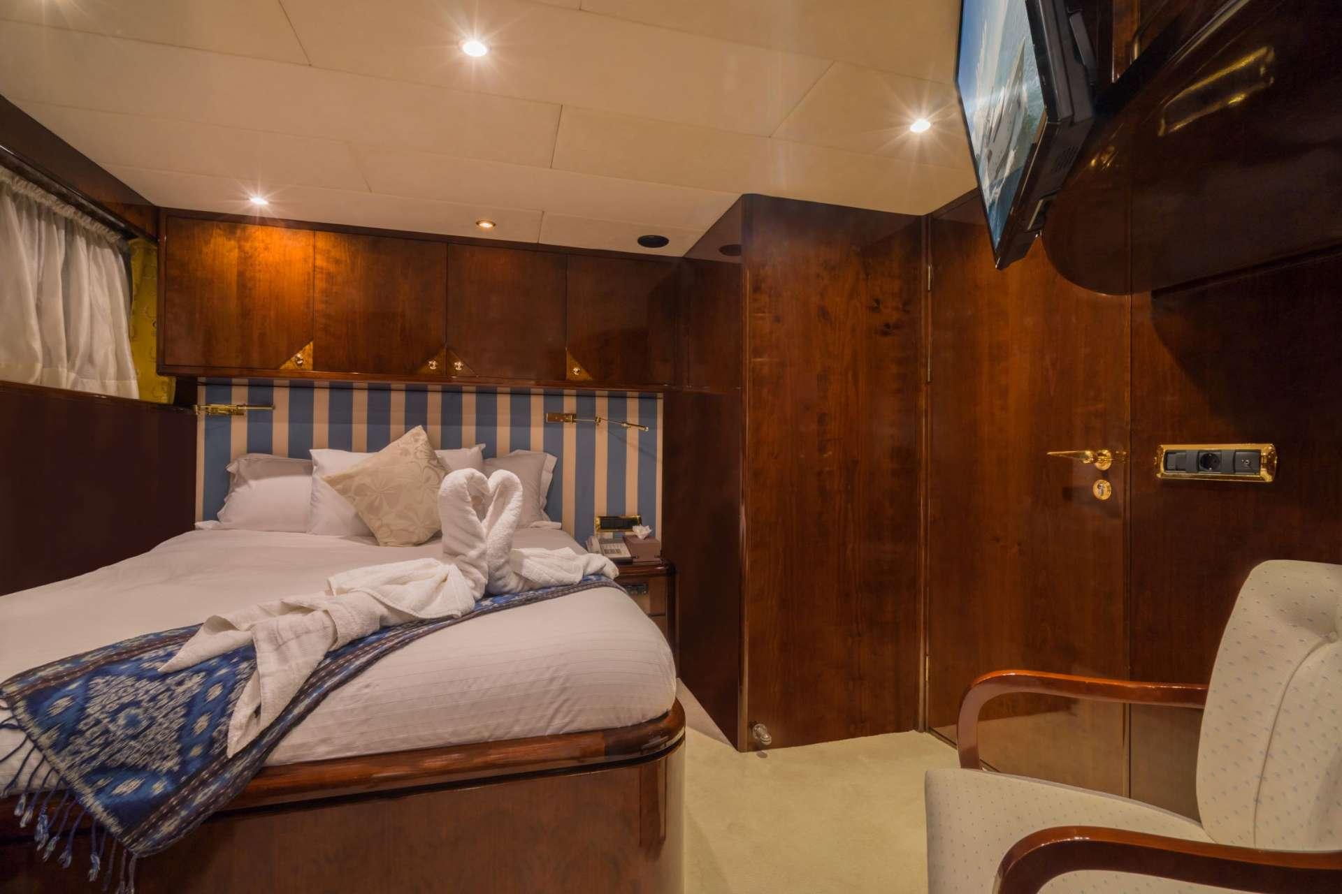 Image of XANADU of LONDON yacht #9