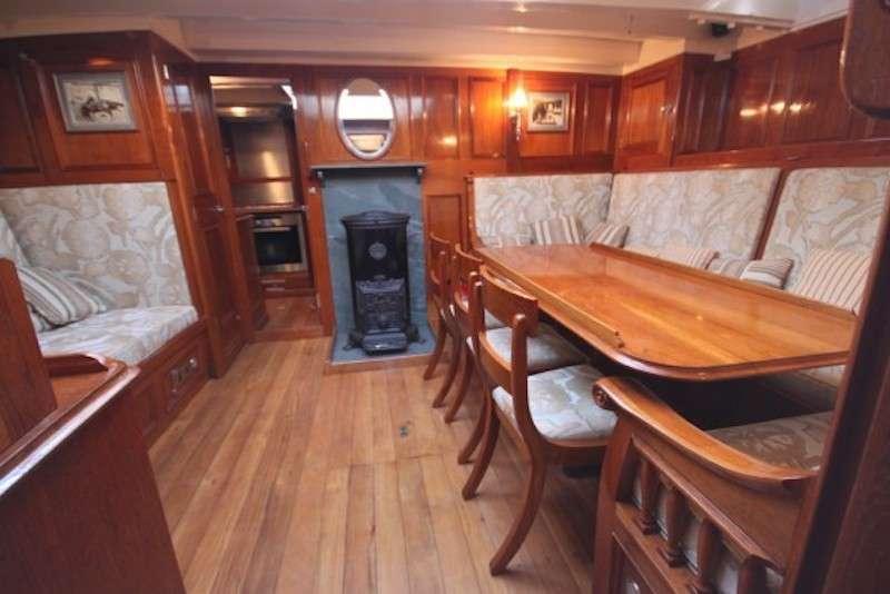 Image of Halcyon yacht #2