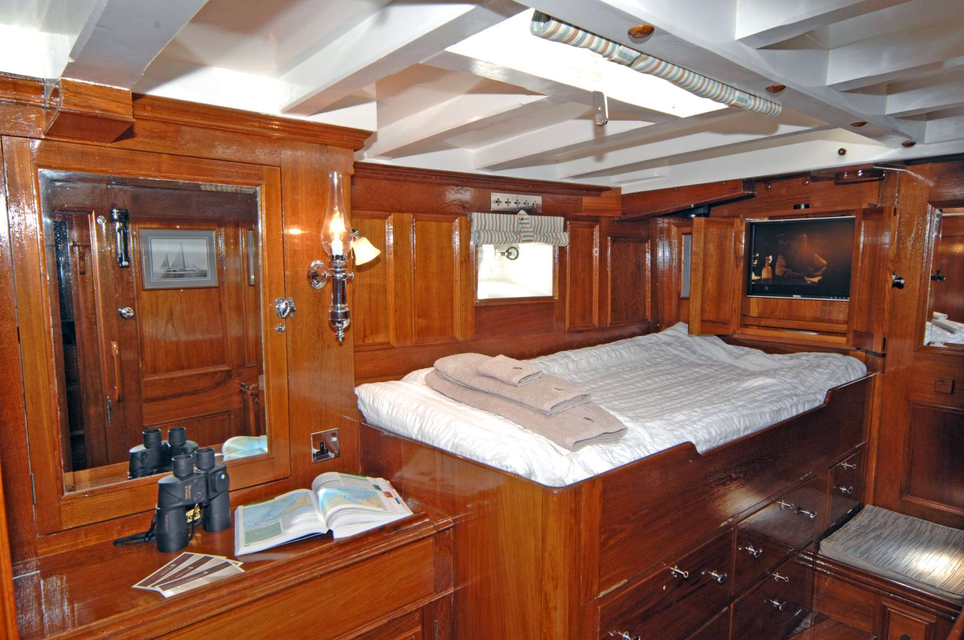 Image of Halcyon yacht #6