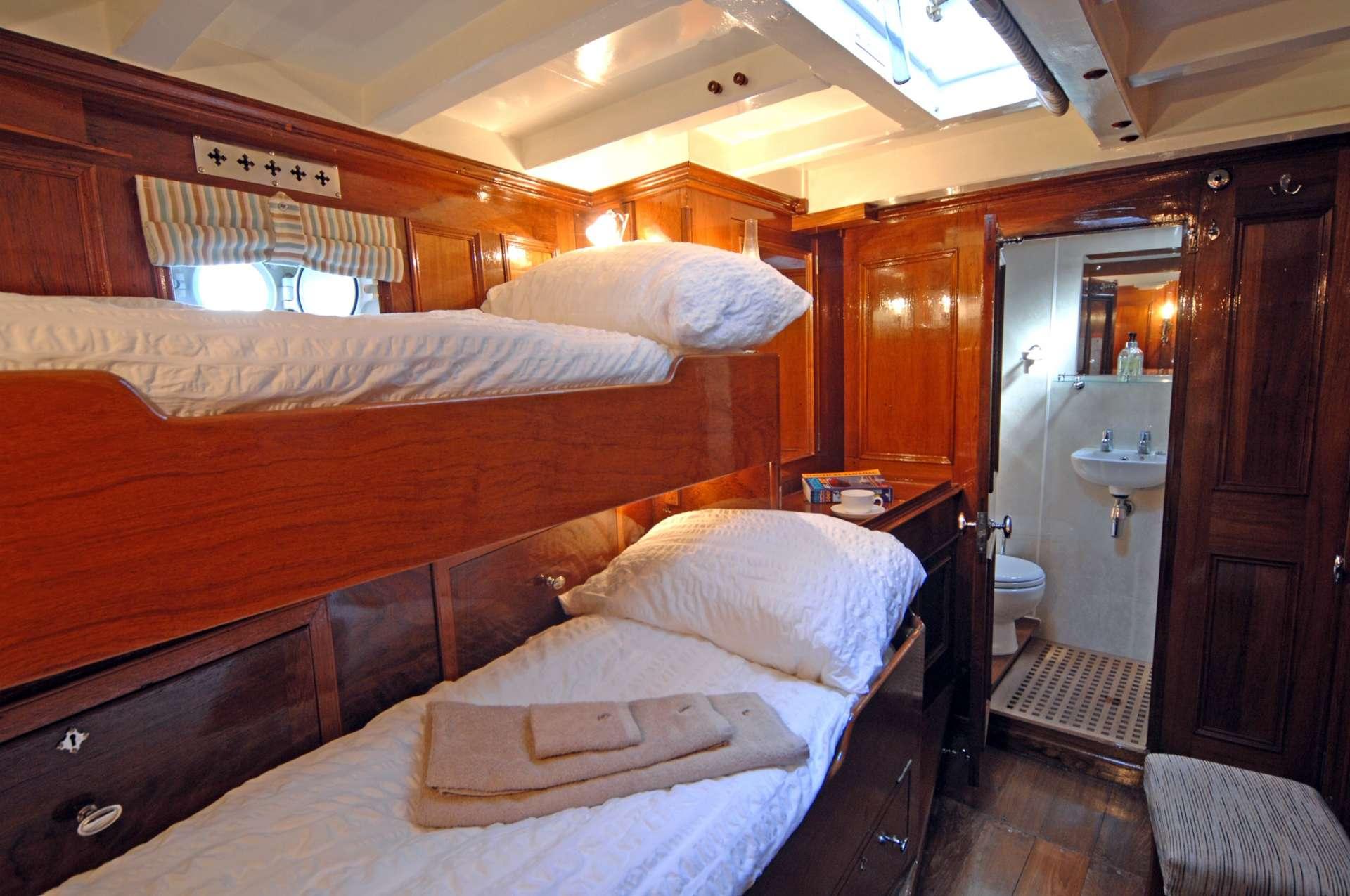 Image of Halcyon yacht #7