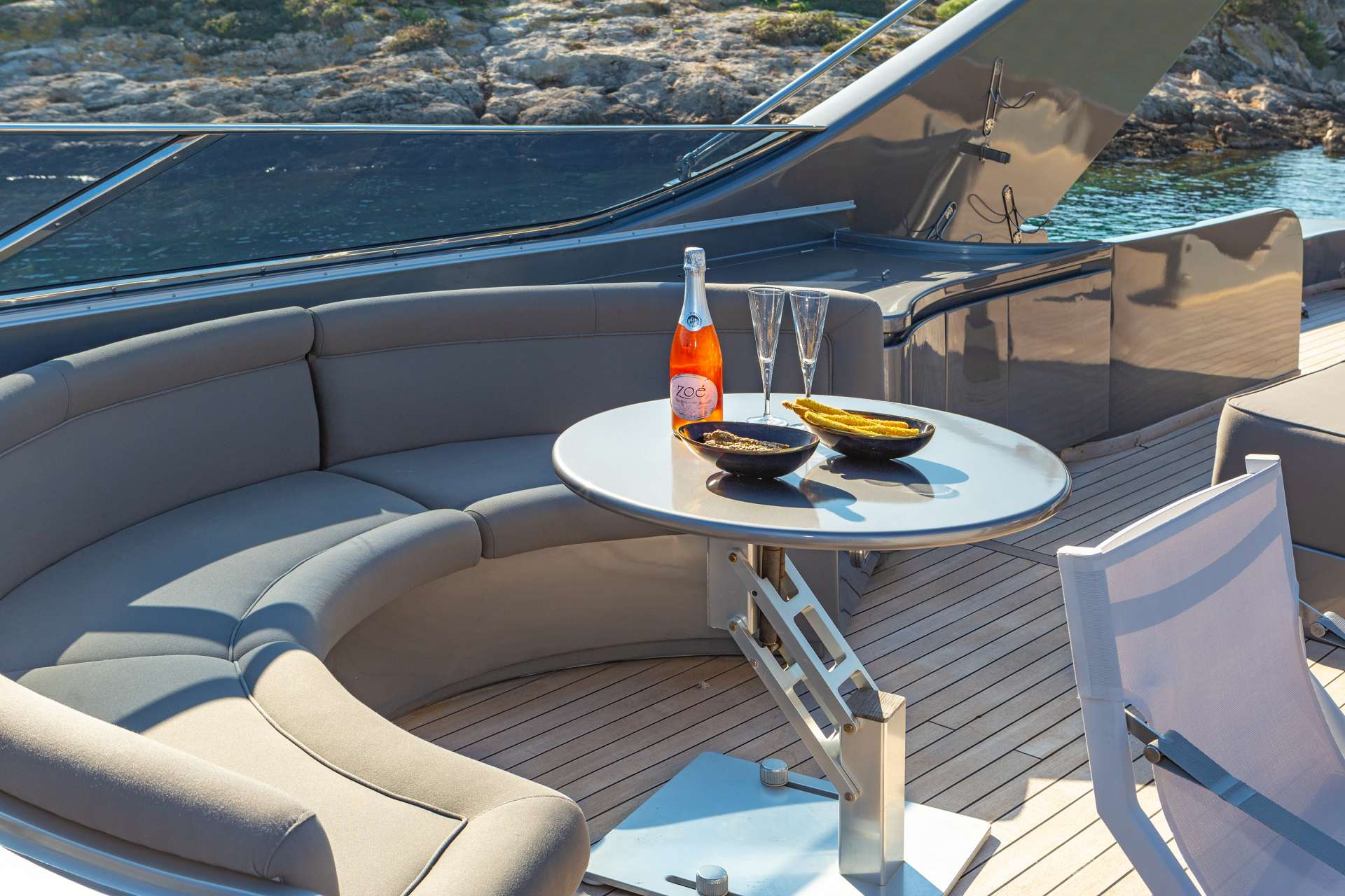 SUMMER FUN yacht image # 14