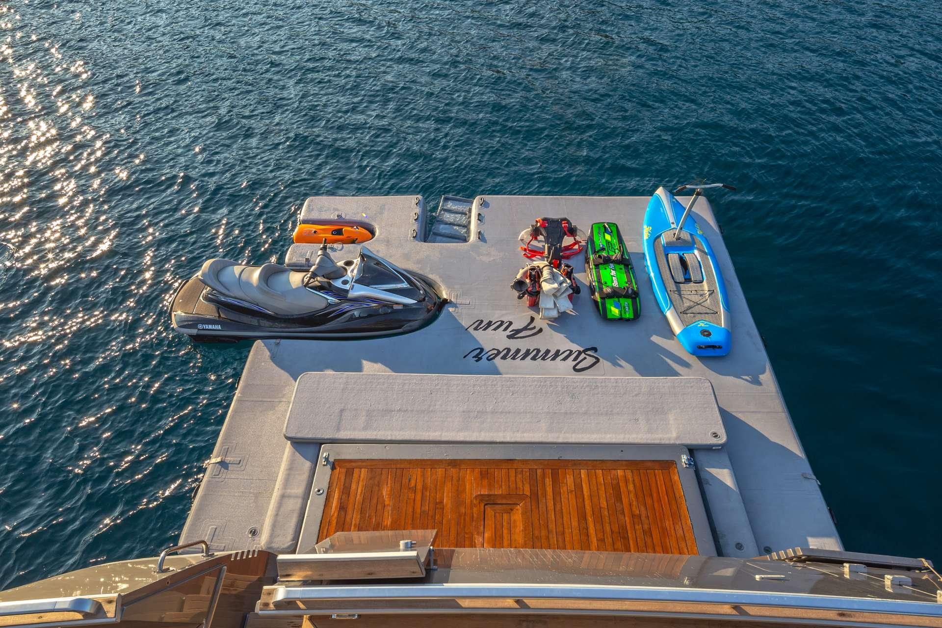 SUMMER FUN yacht image # 16