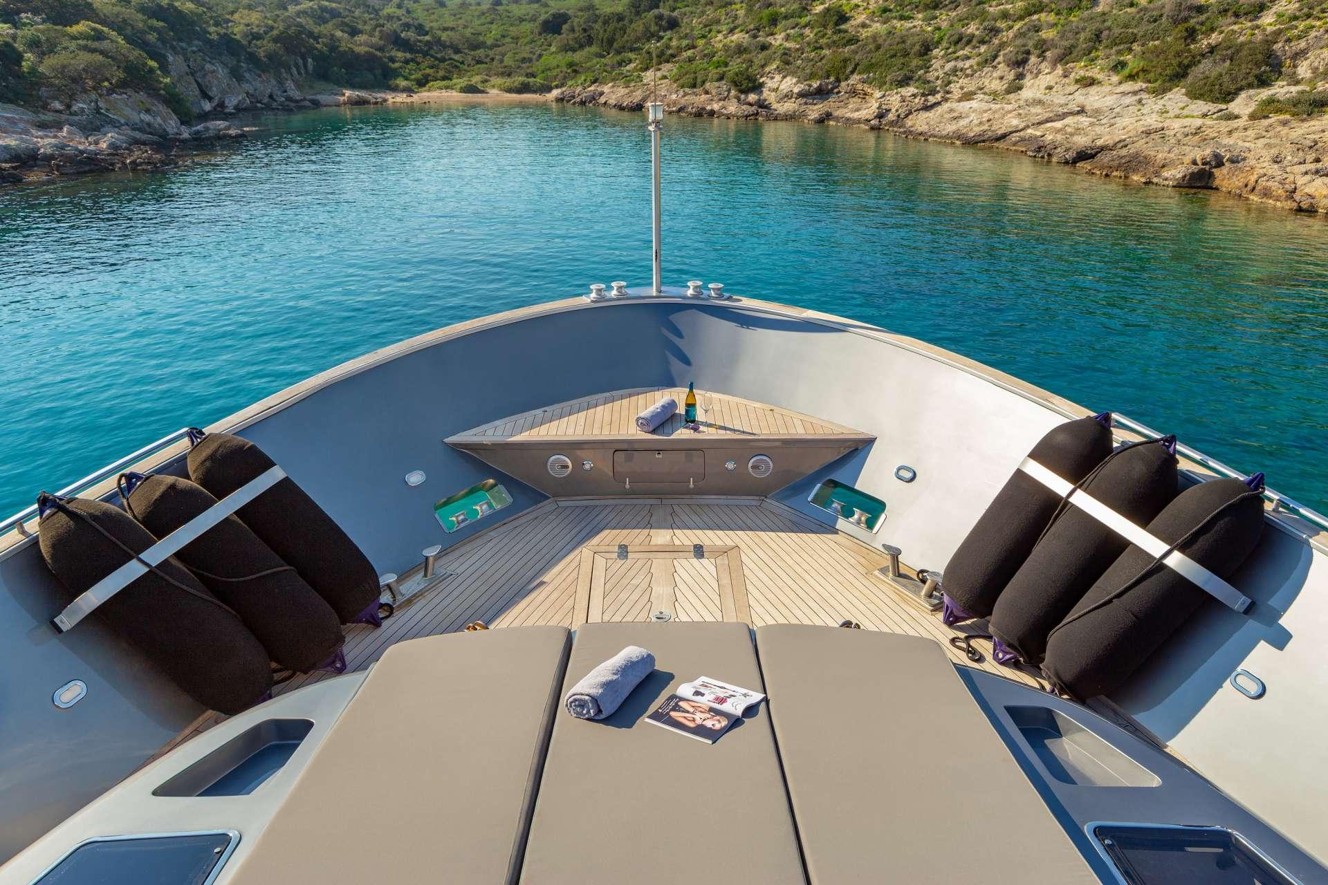 SUMMER FUN yacht image # 3