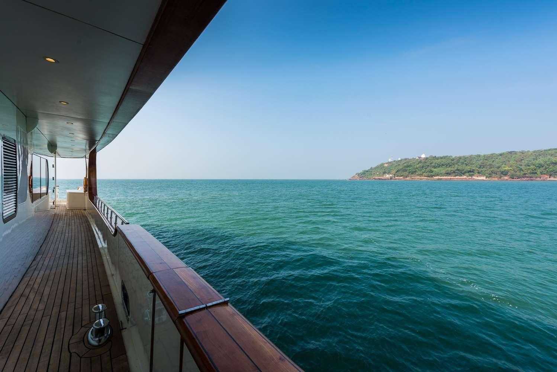 Image of ASHENA yacht #15