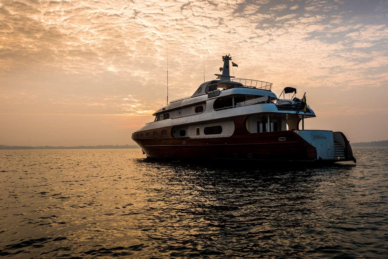 Image of ASHENA yacht #18