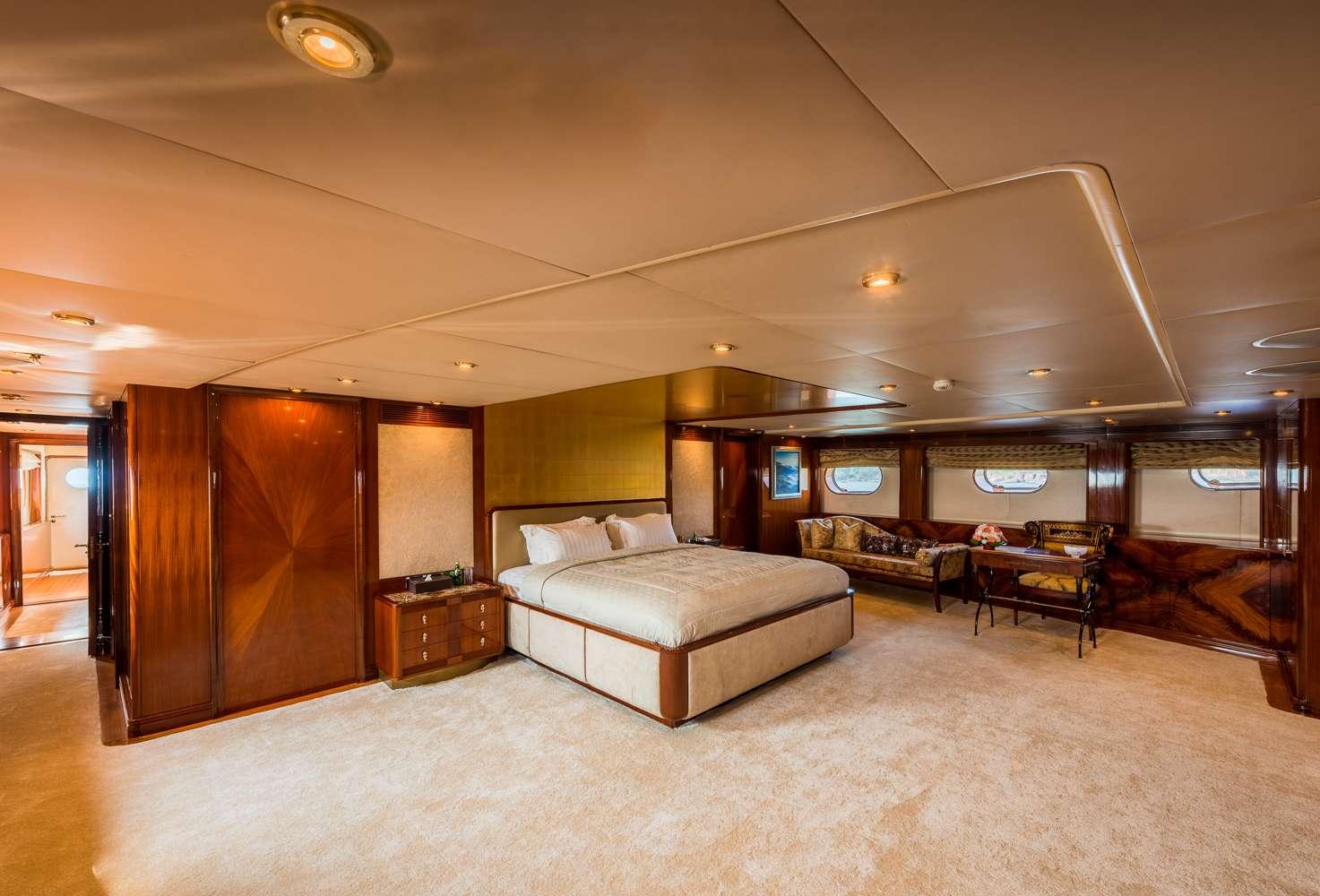 Image of ASHENA yacht #6