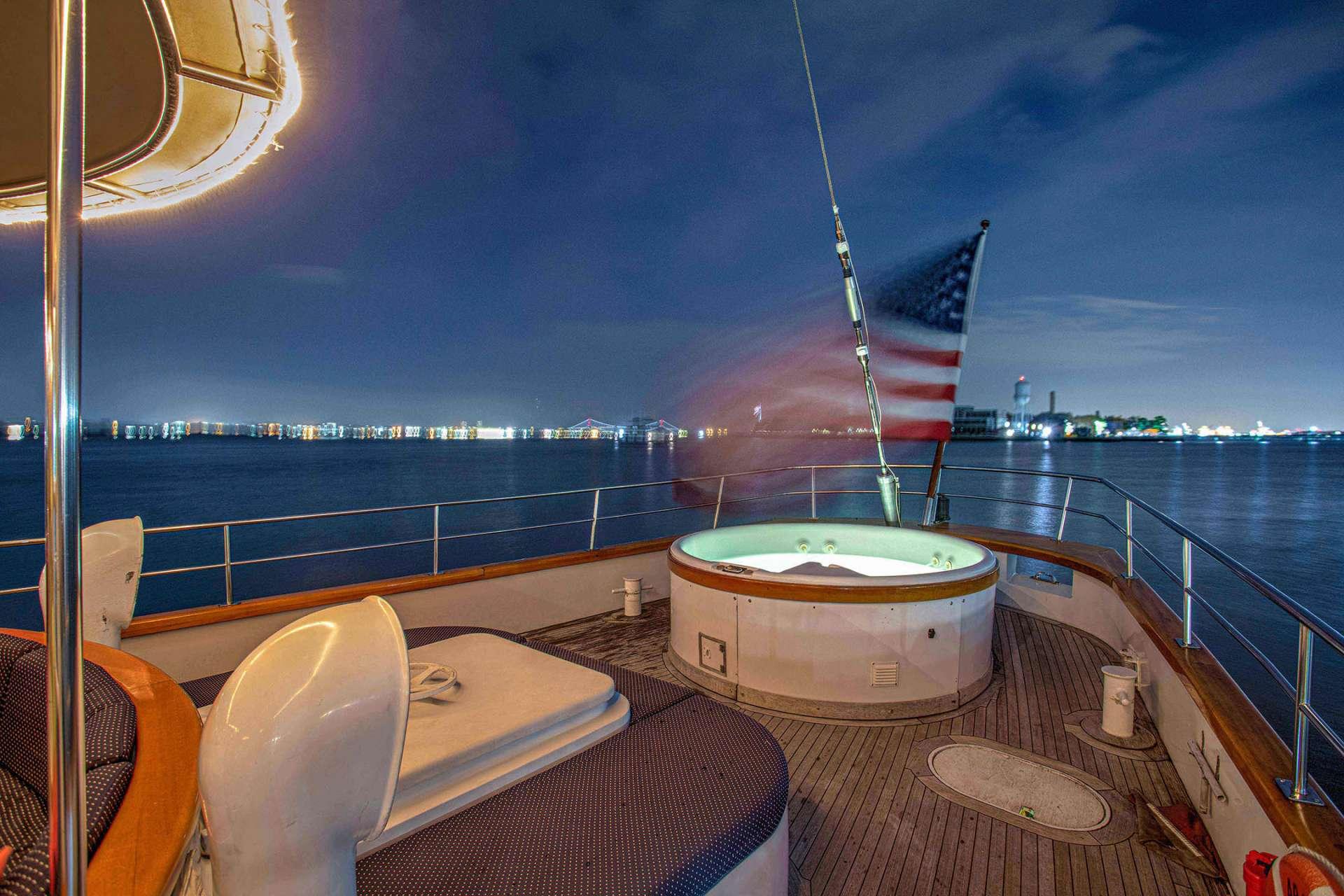 Image of ARABELLA yacht #17