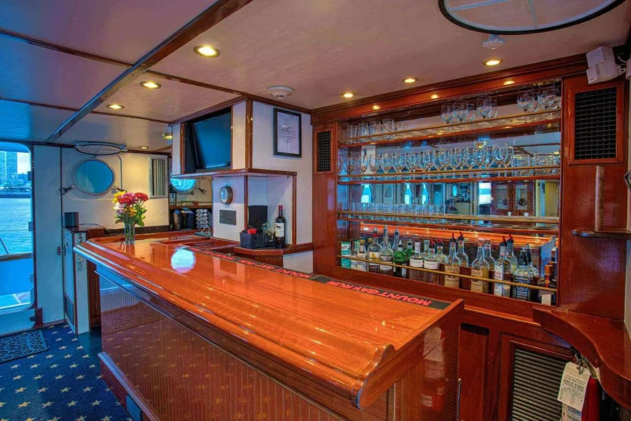 Image of ARABELLA yacht #3