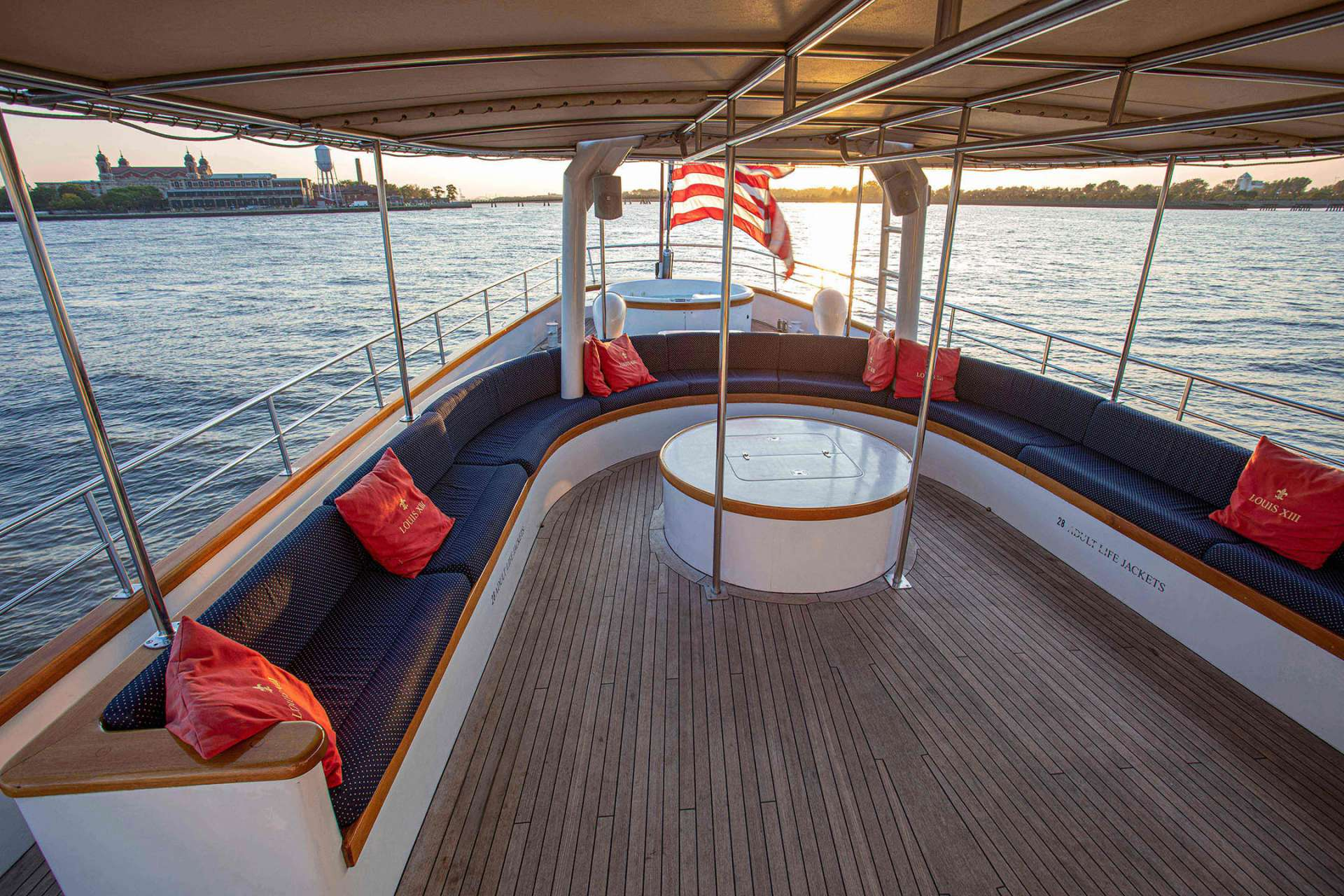 Image of ARABELLA yacht #5