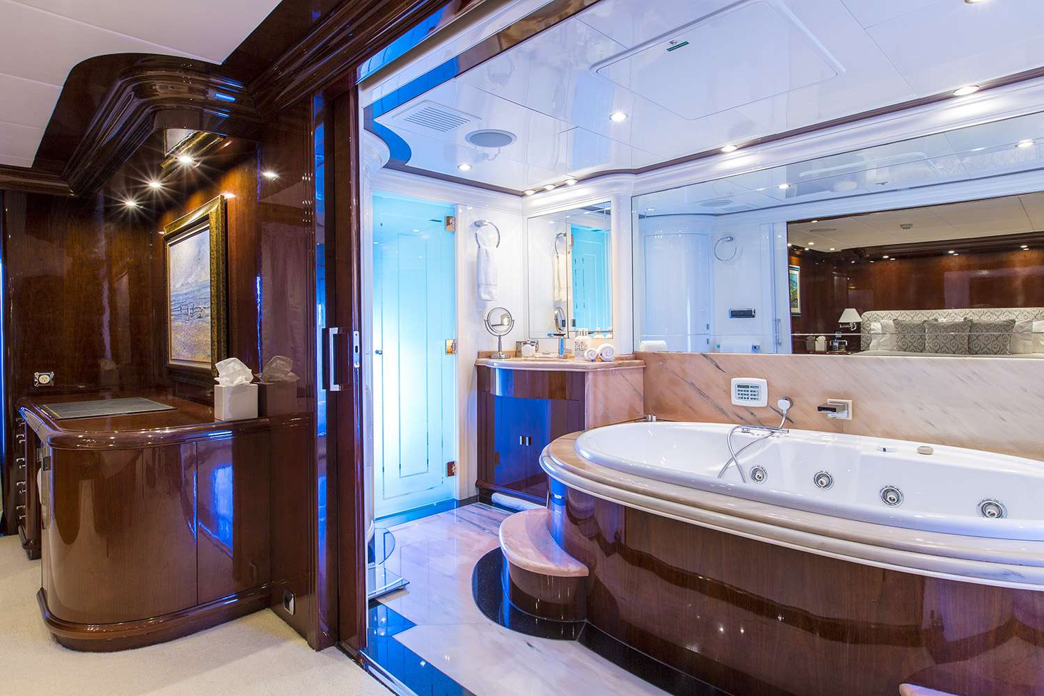 Image of SILENTWORLD yacht #7