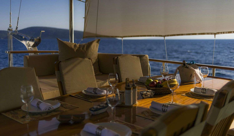 ECE ARINA yacht image # 2