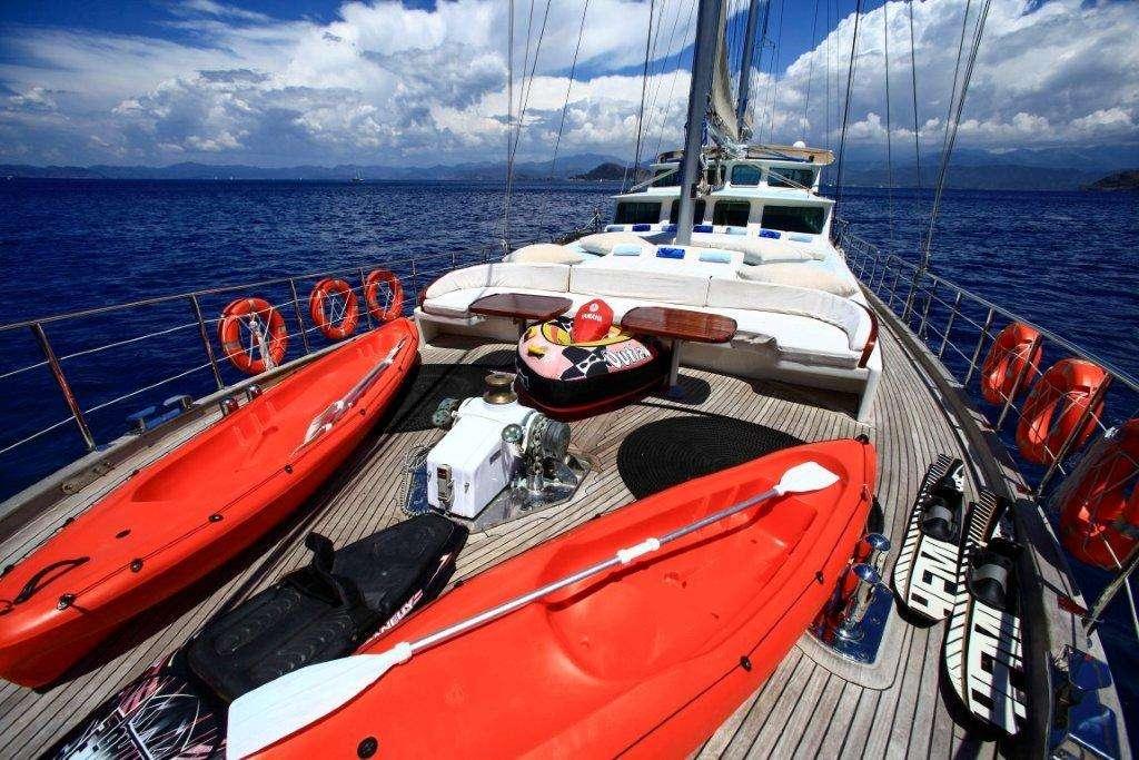 ECE ARINA yacht image # 4