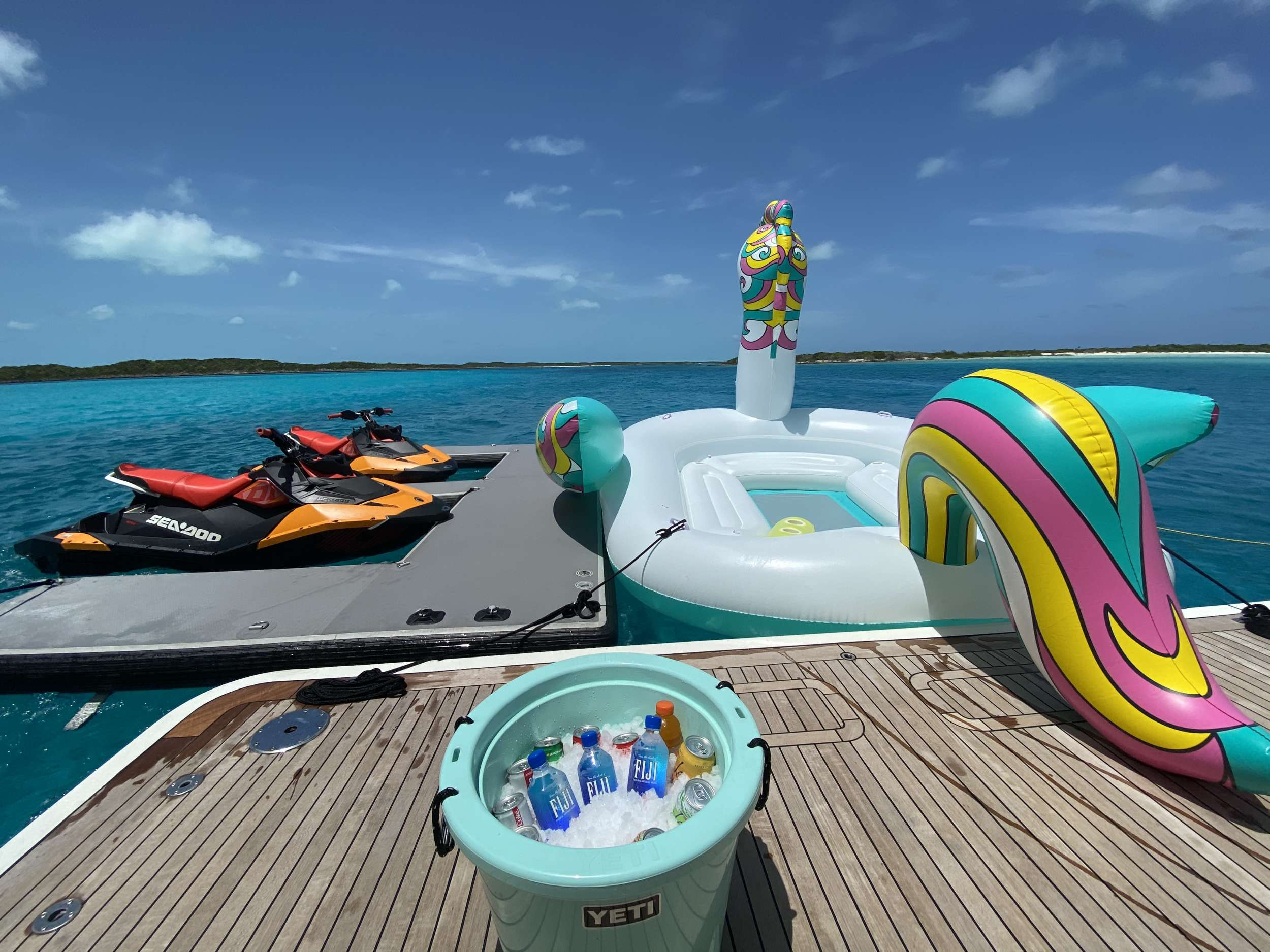 Image of Sweet Emocean yacht #14