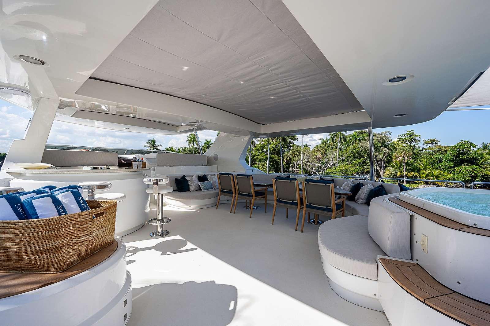 Image of Sweet Emocean yacht #17