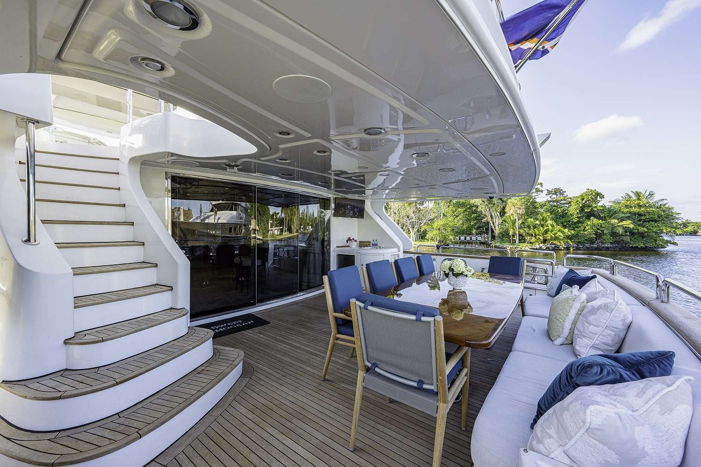 Image of Sweet Emocean yacht #4