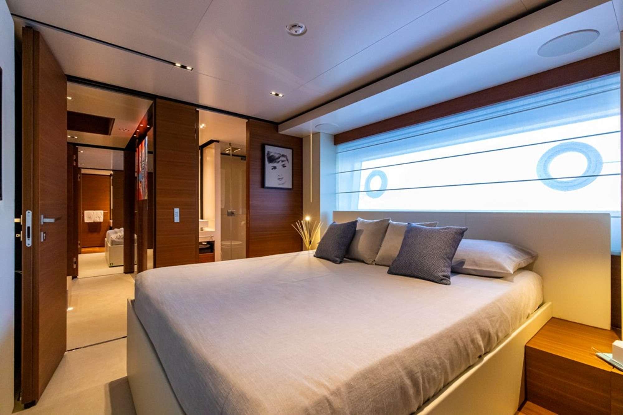 Image of Penelope yacht #9