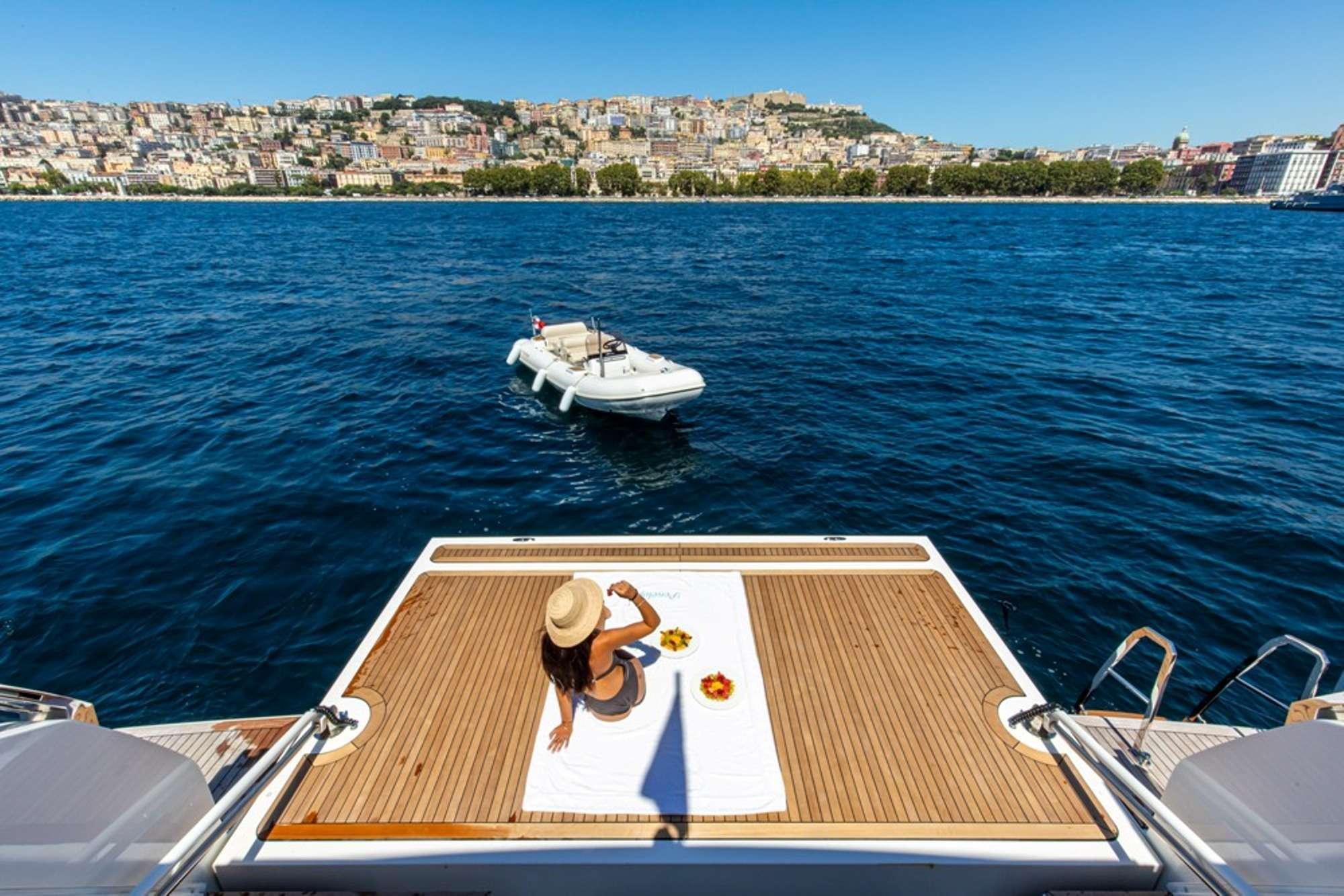 Image of Penelope yacht #17