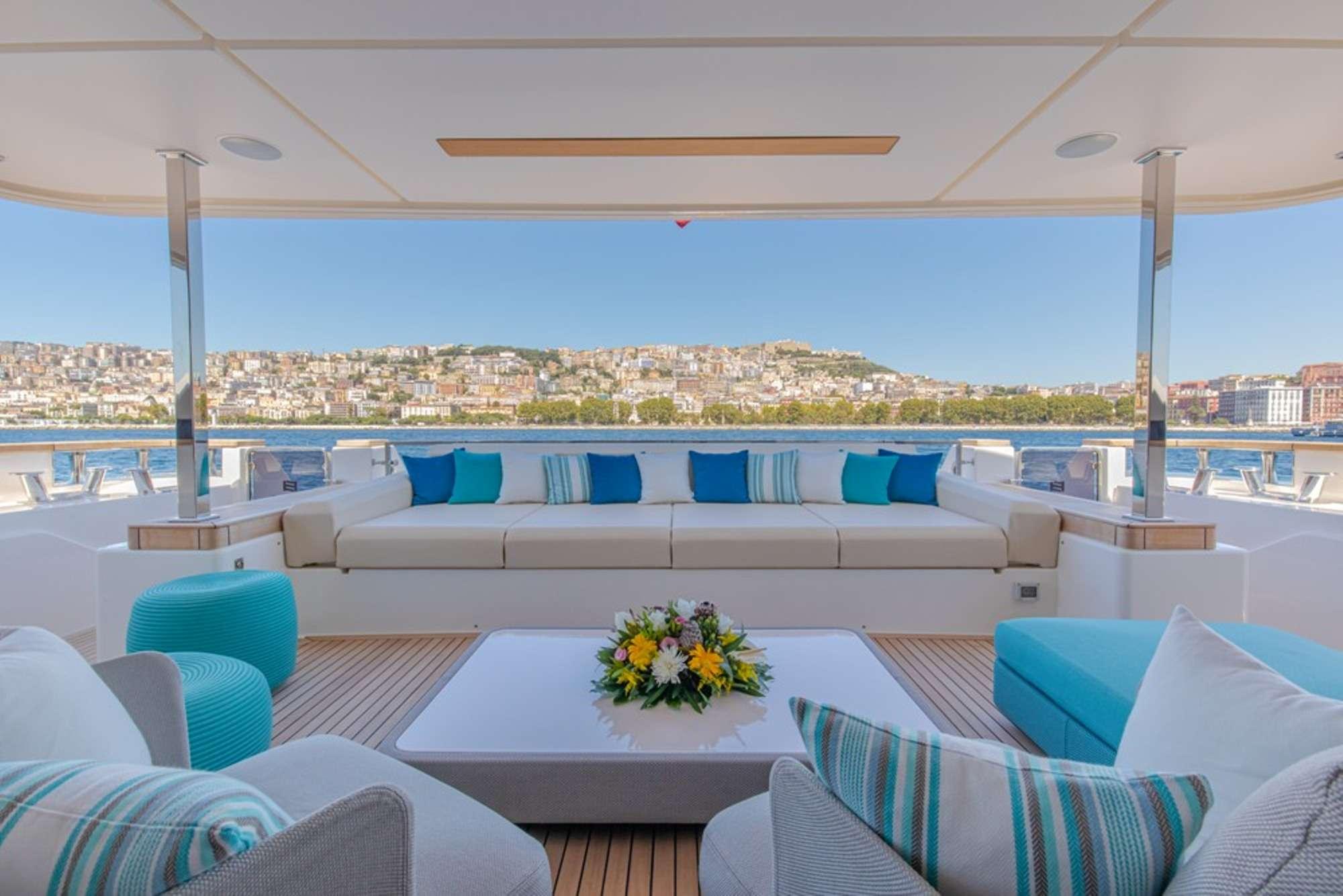 Image of Penelope yacht #2