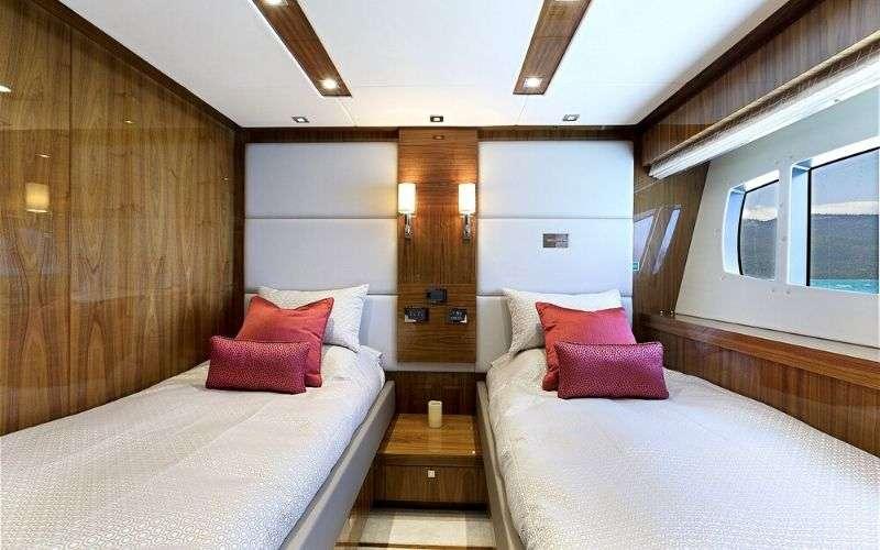 Image of SETTLEMENT yacht #8