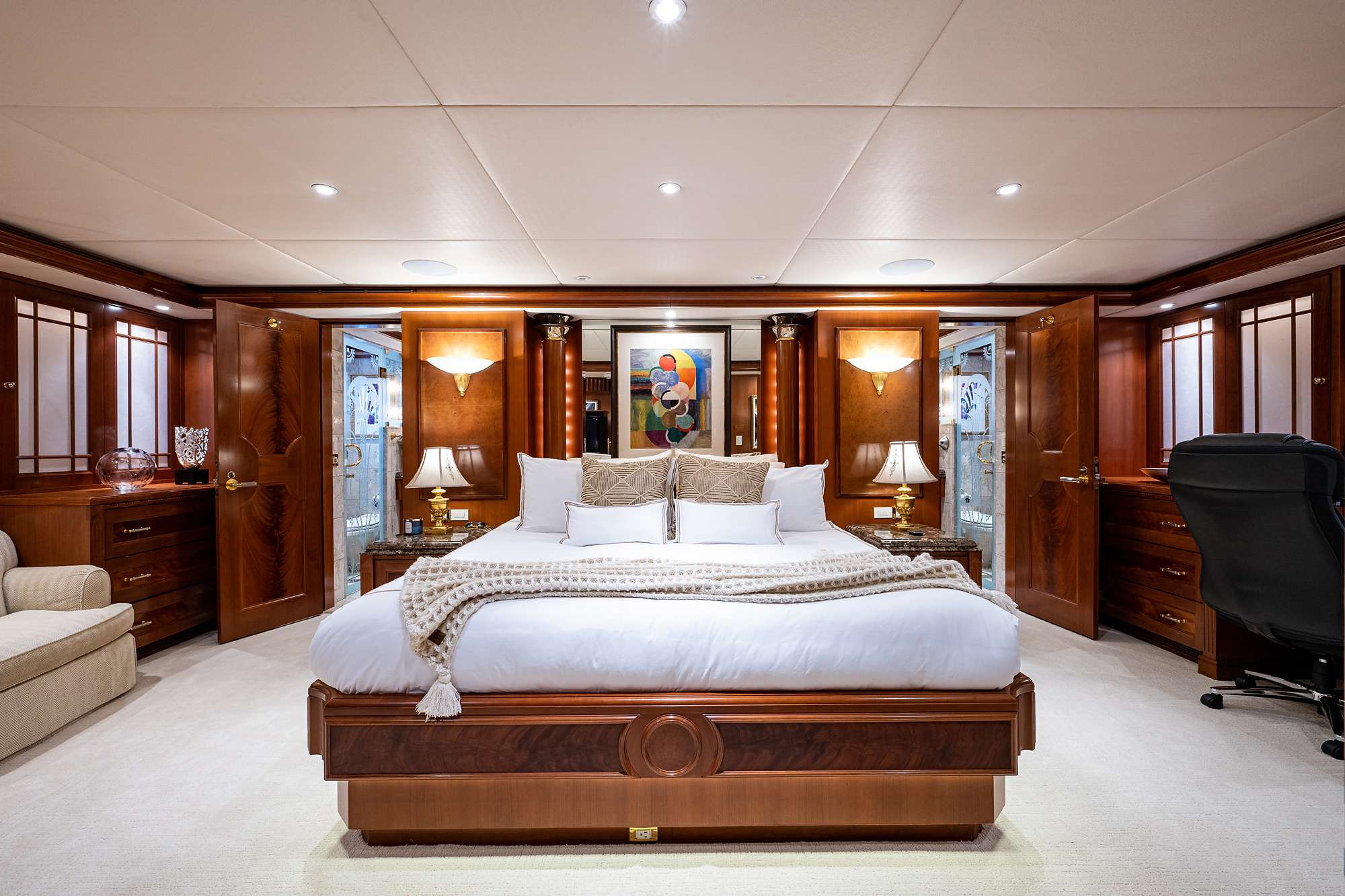 HAVEN yacht image # 5