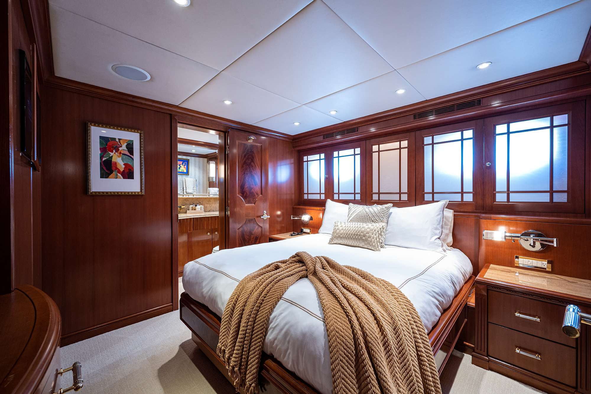 HAVEN yacht image # 7