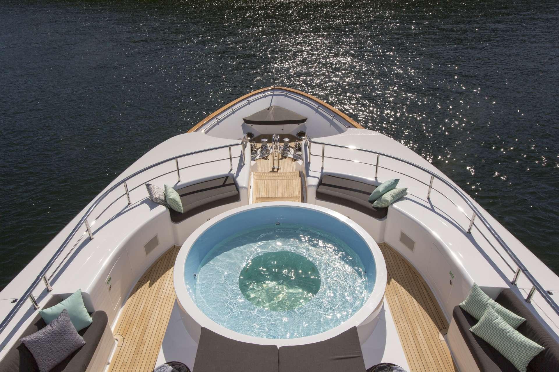 Image of MASTEKA 2 yacht #4
