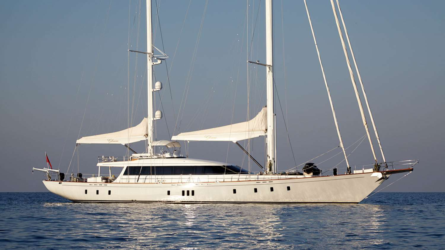 Main image of GLORIOUS II yacht