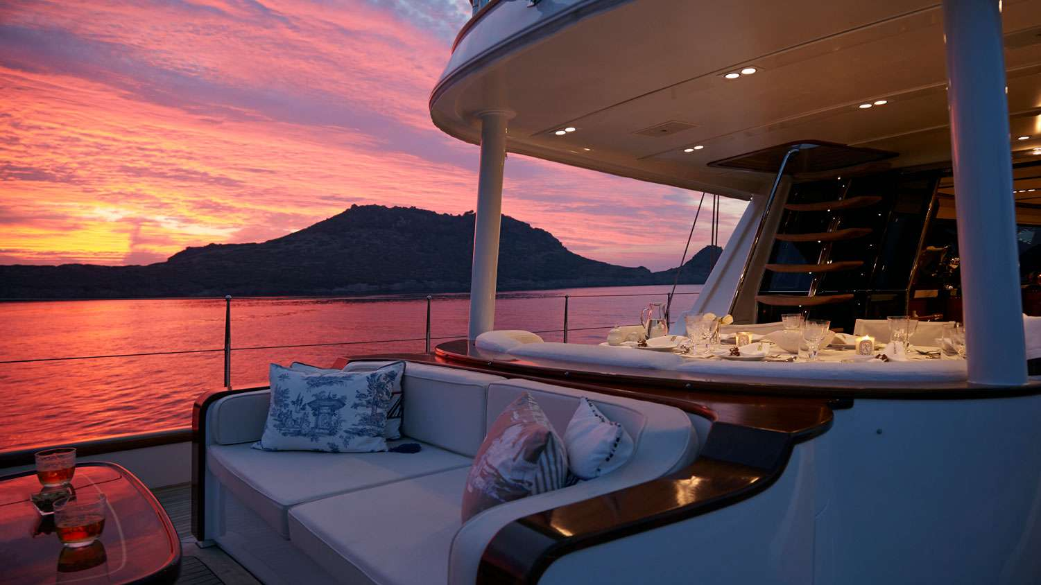Image of GLORIOUS II yacht #5
