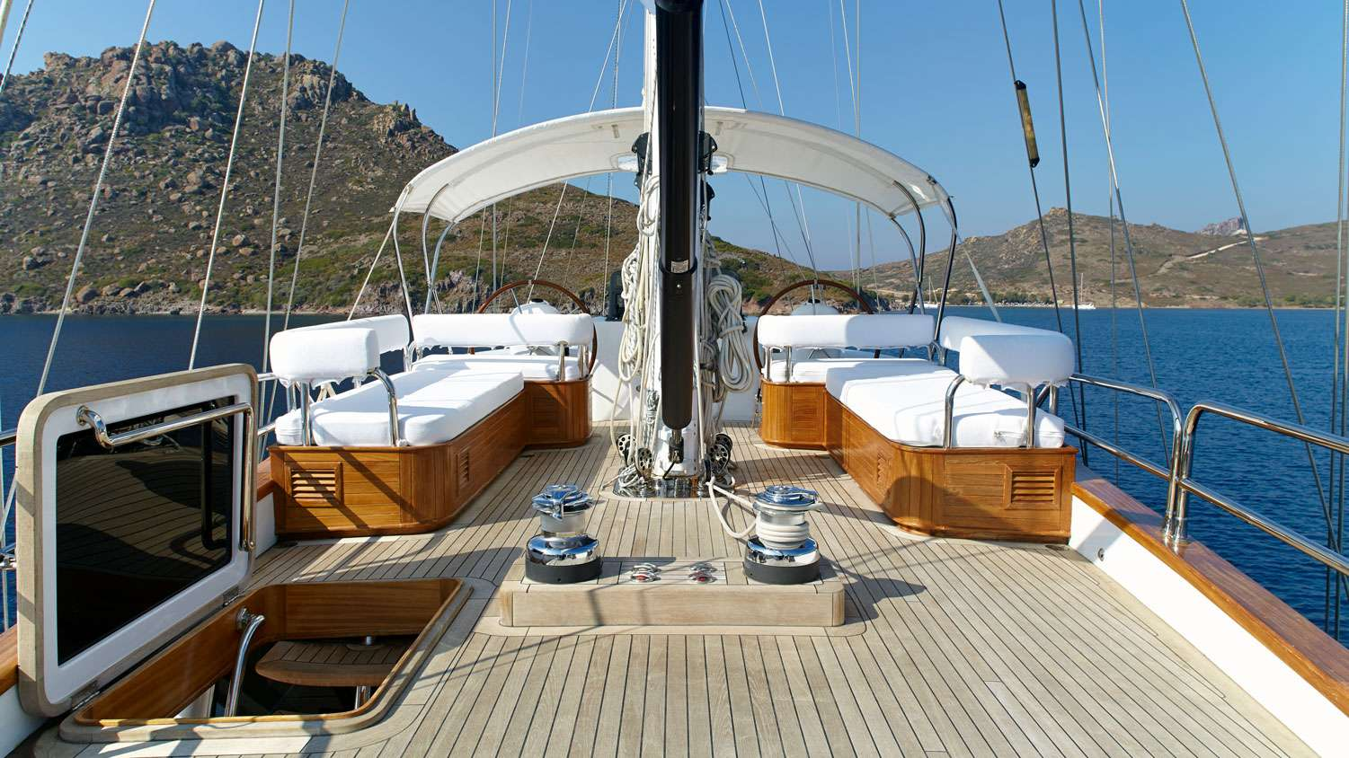 Image of GLORIOUS II yacht #6