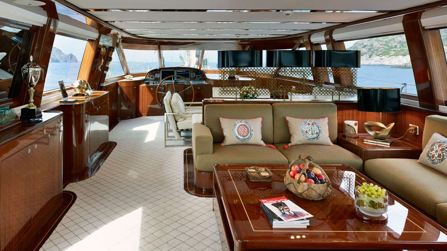 Image of GLORIOUS II yacht #8
