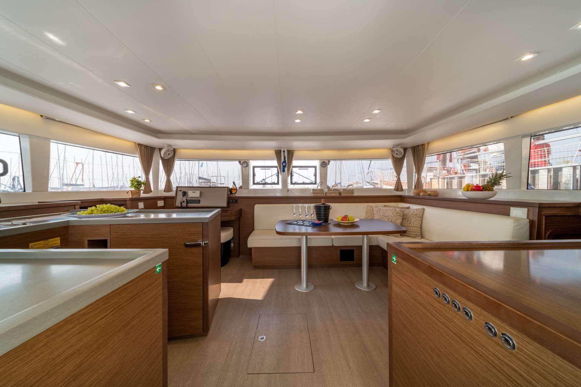 SKY BLU yacht image # 2