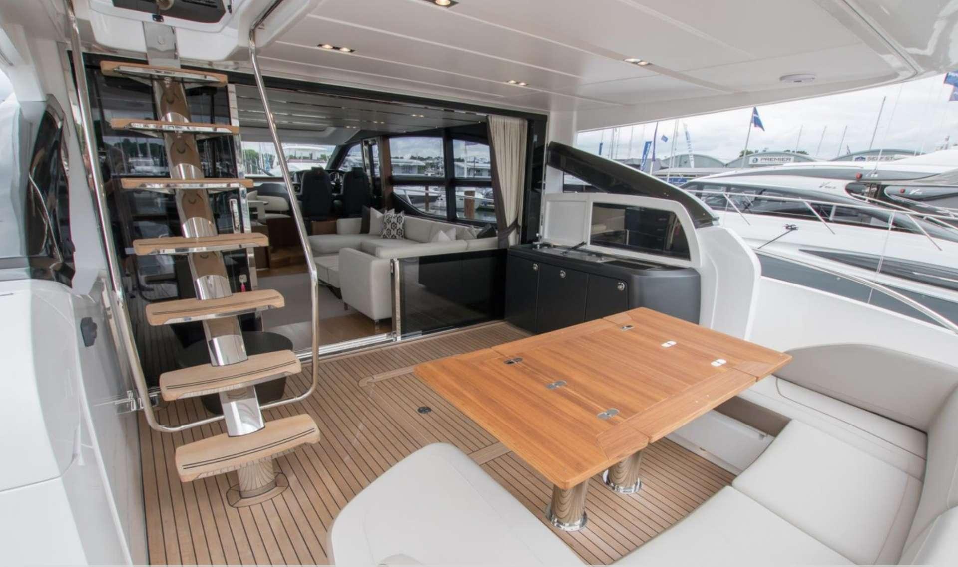 Image of NELENA yacht #12
