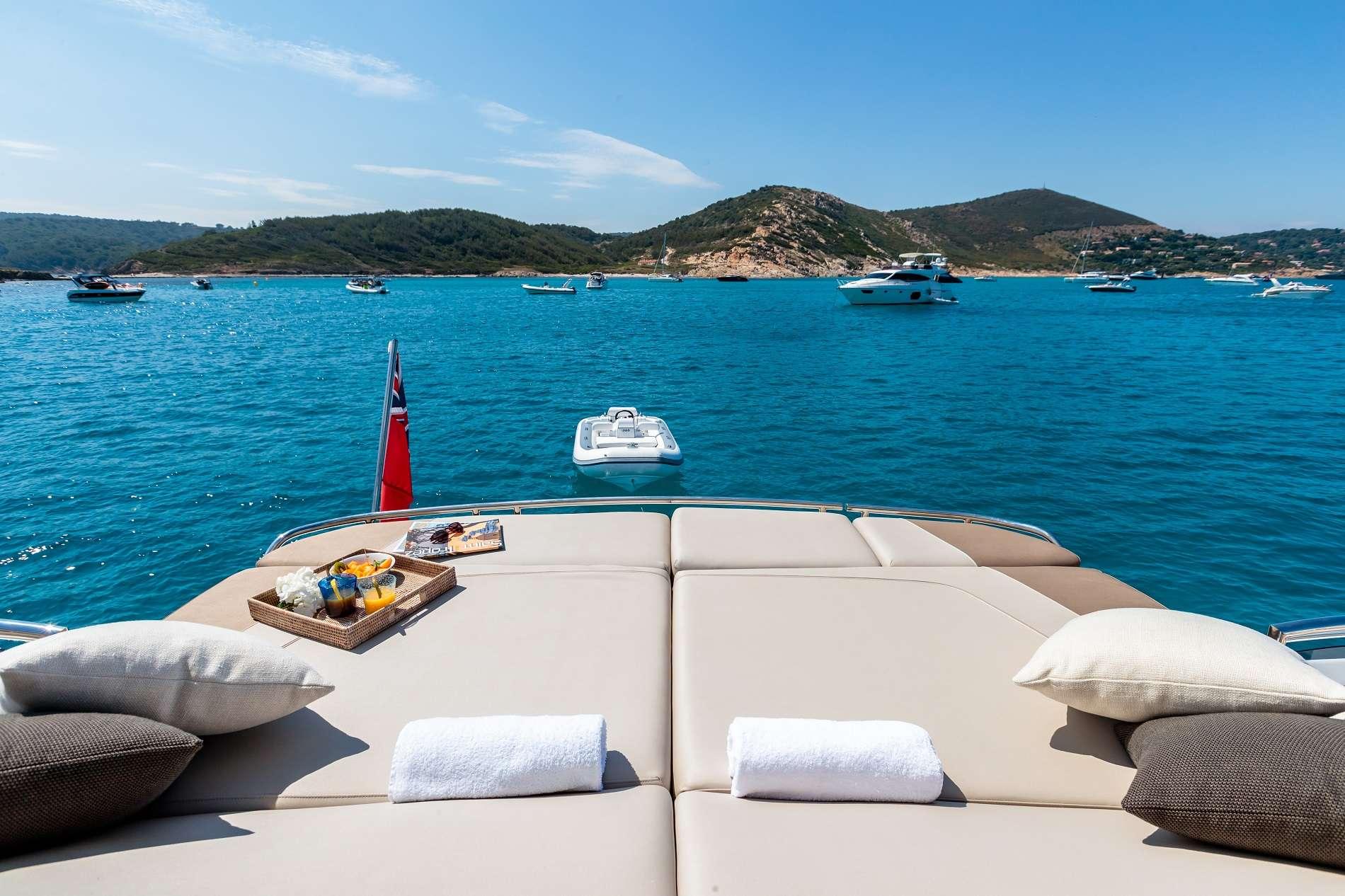 Image of NELENA yacht #5
