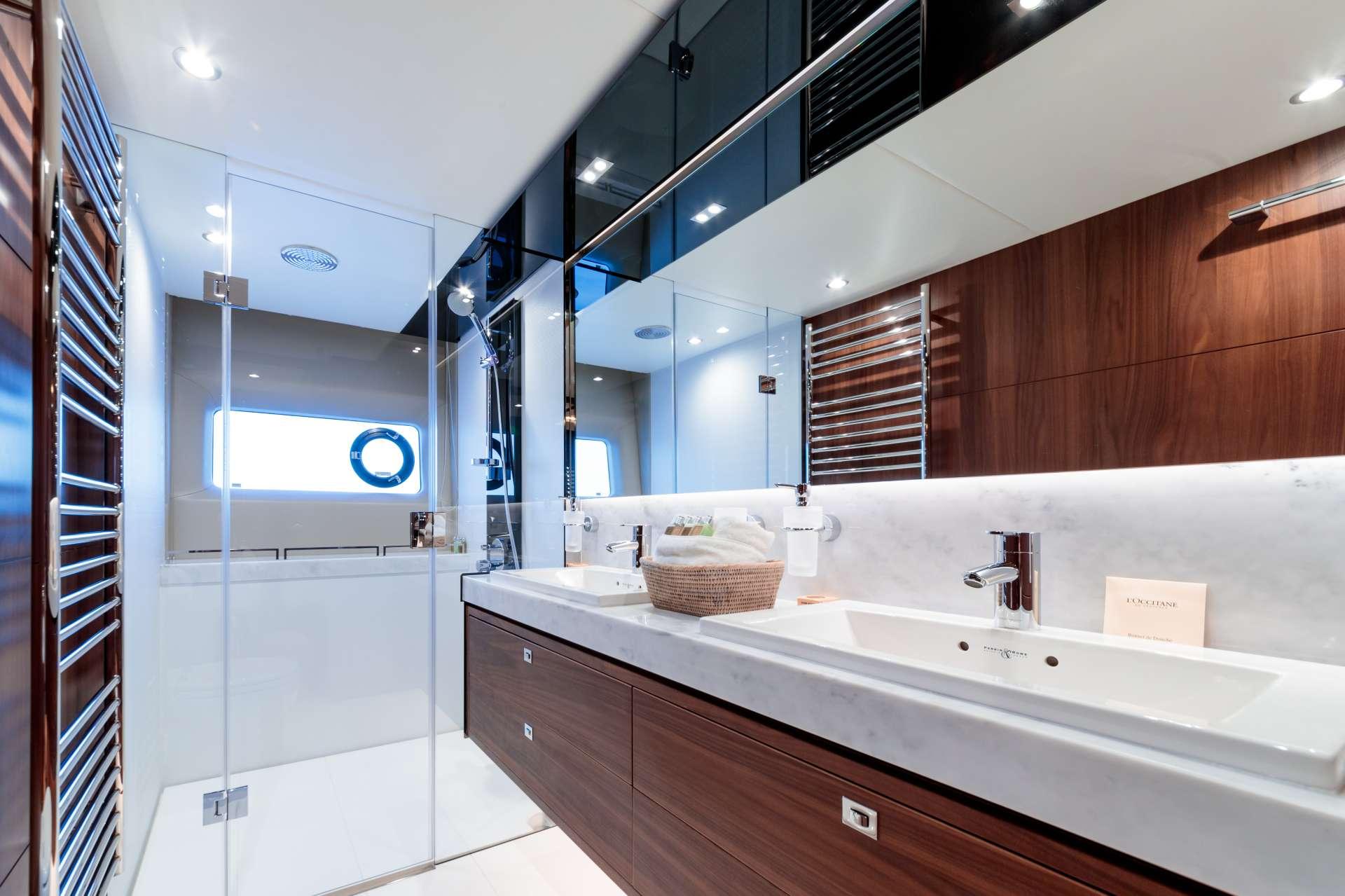 Image of NELENA yacht #9