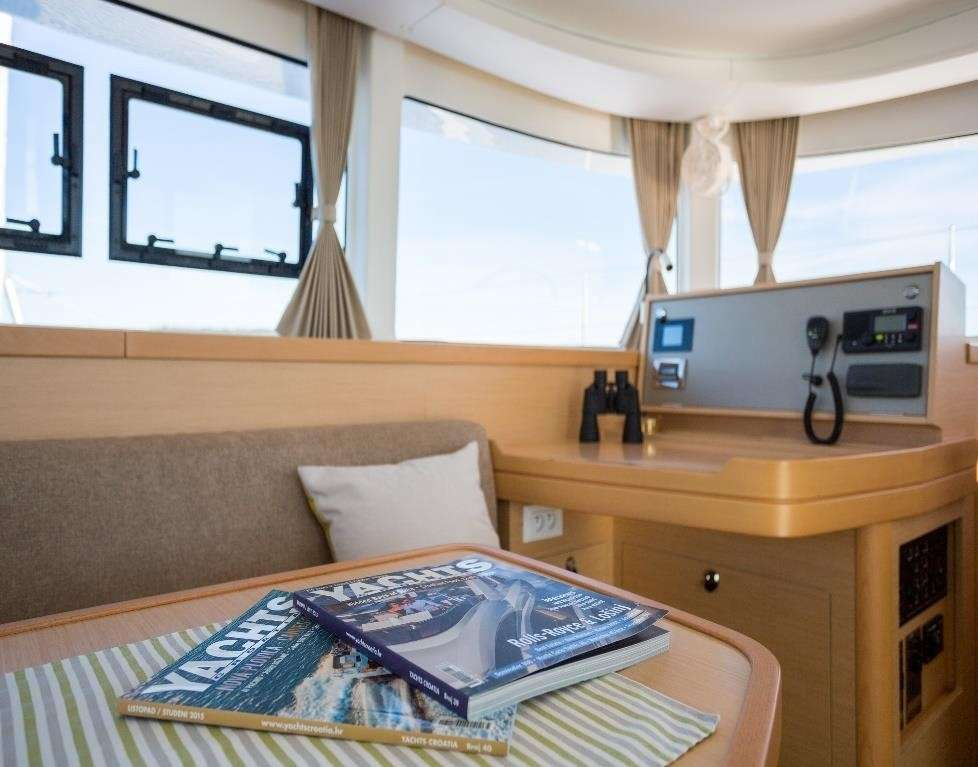 Image of Bright Sky yacht #2