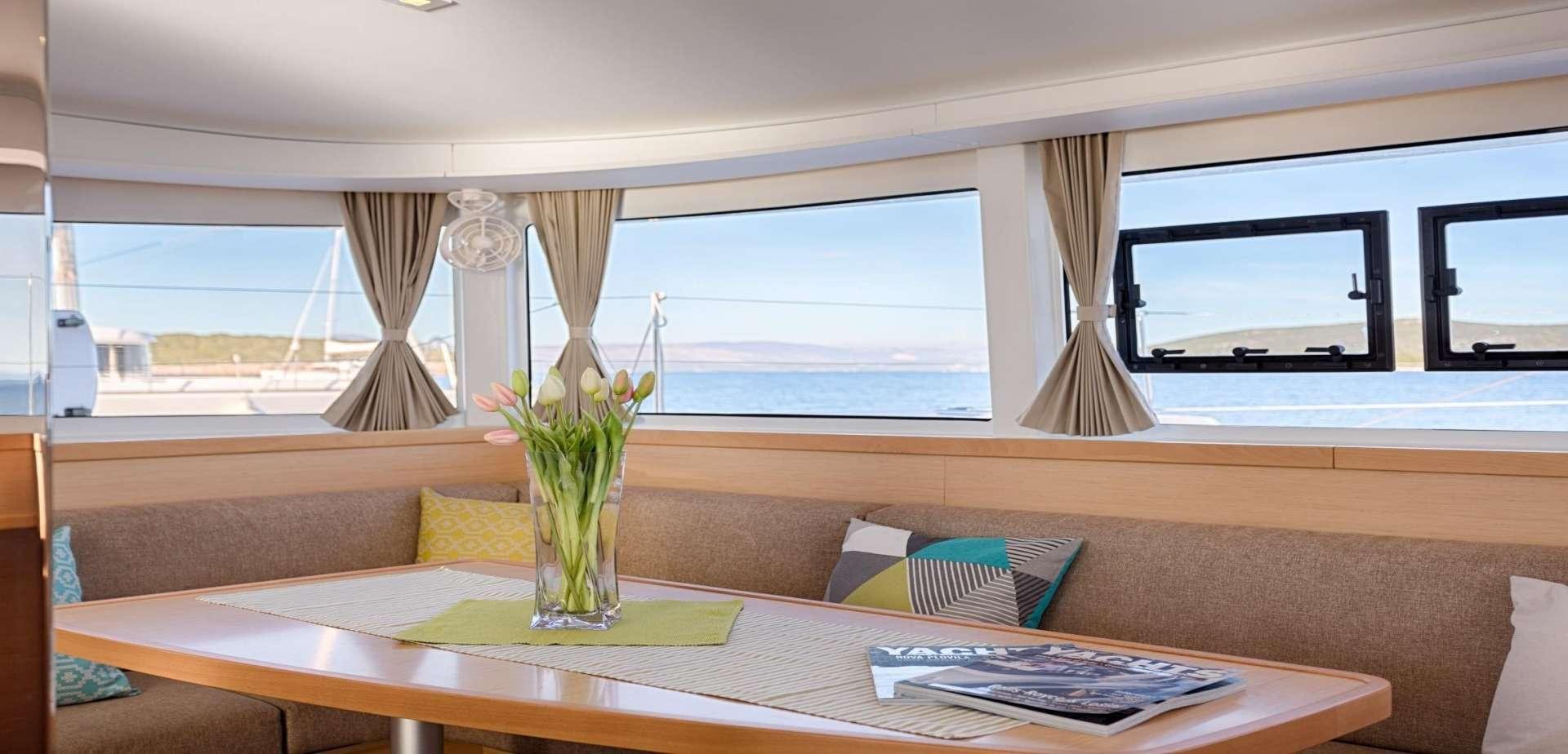 Image of Bright Sky yacht #3