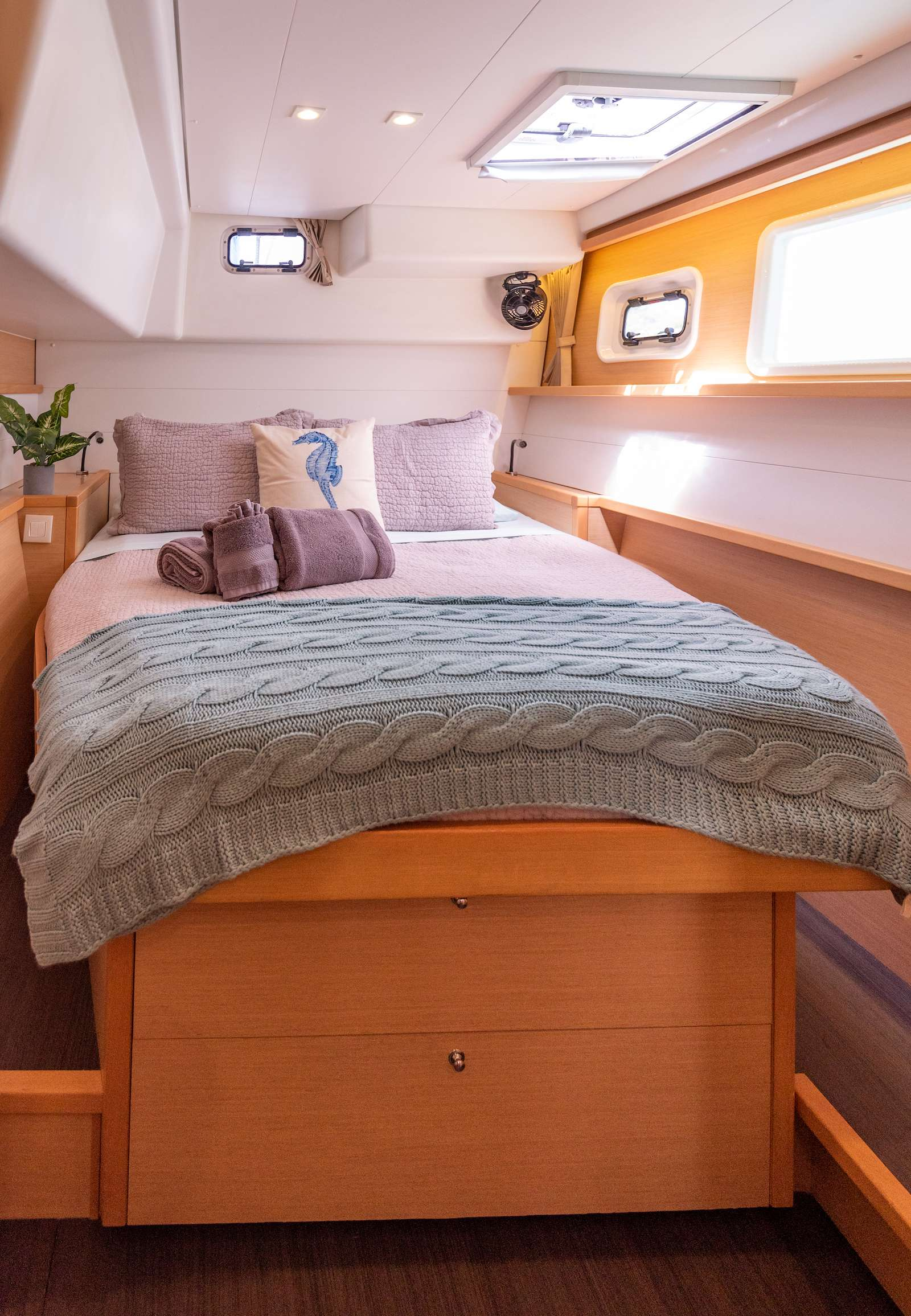 Image of SCUBA DOO 450 yacht #6