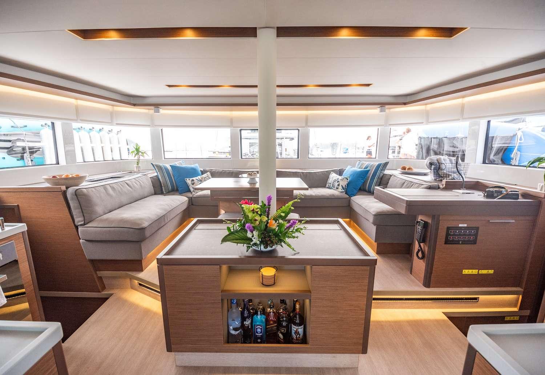 Image of SCUBA DOO 50 yacht #4