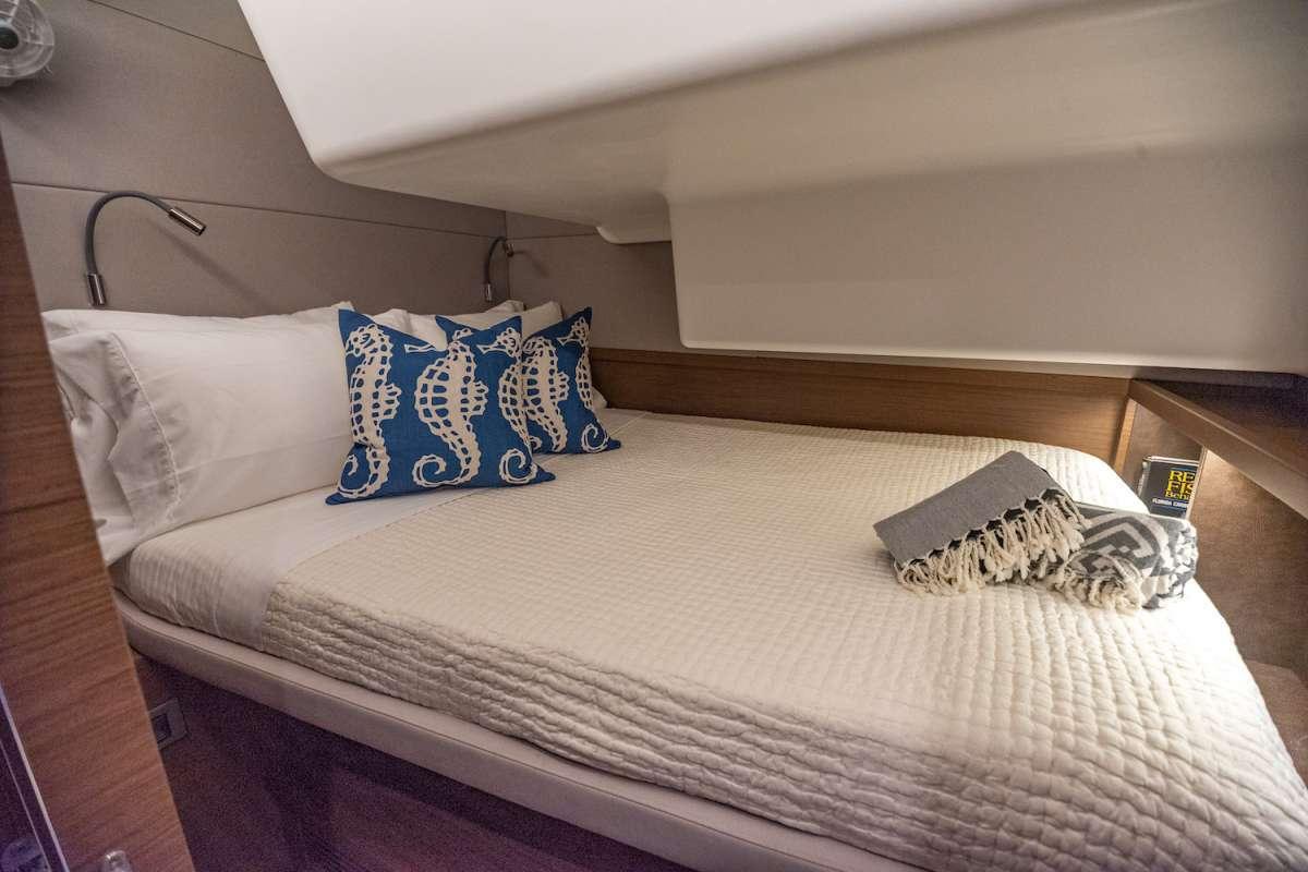 Image of SCUBA DOO 50 yacht #5