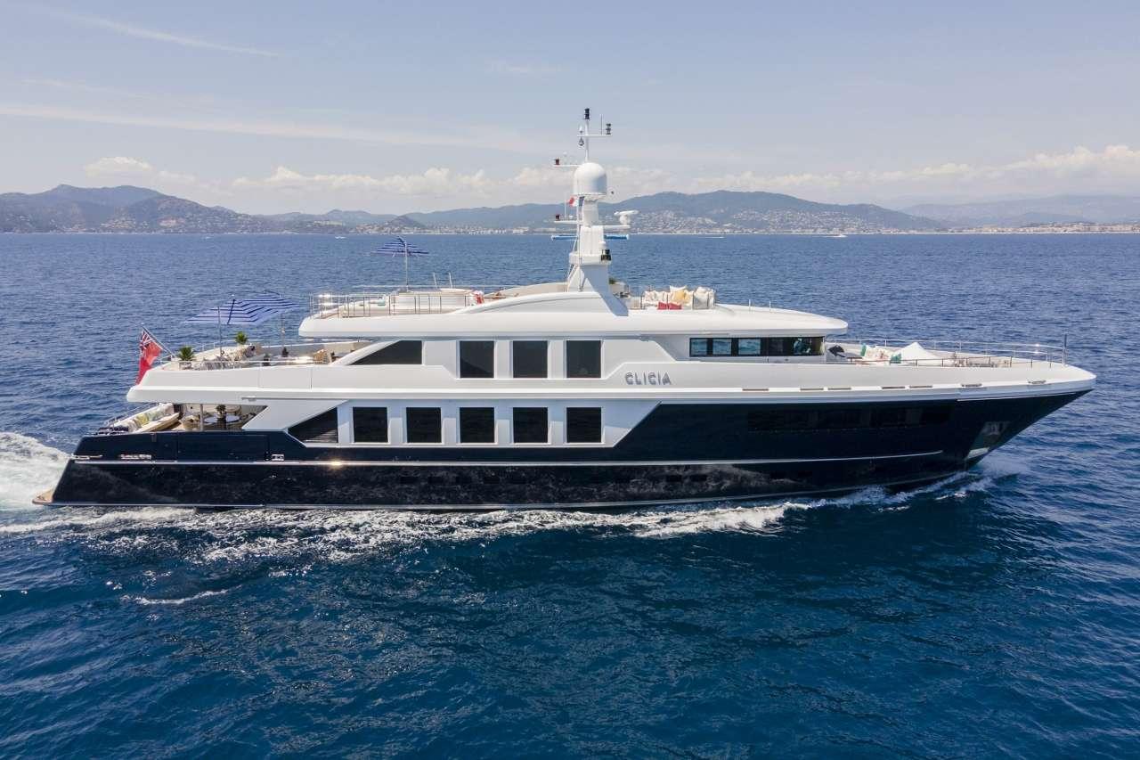 Main image of Clicia yacht