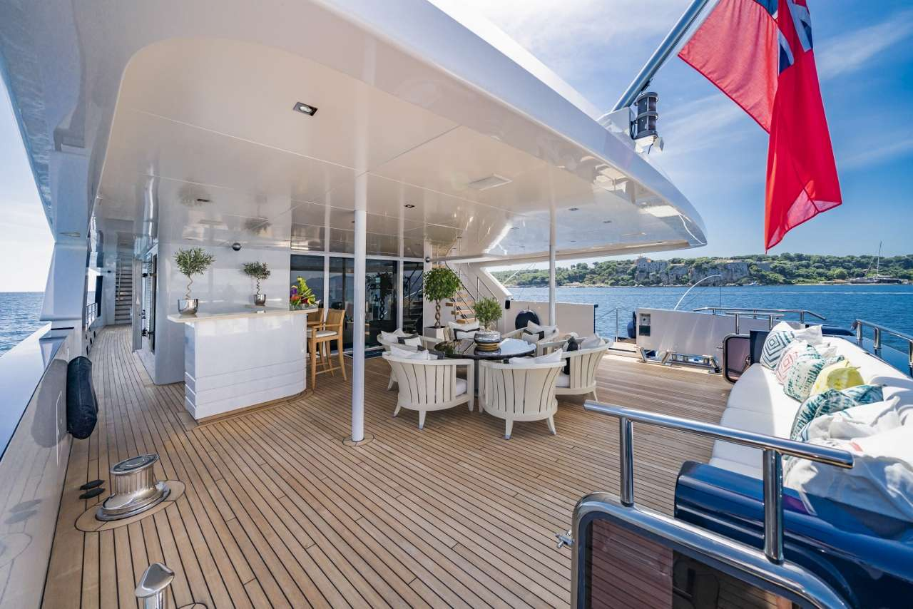 Image of Clicia yacht #4