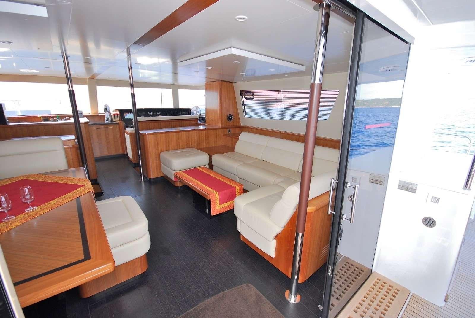 Image of Actium IV yacht #2